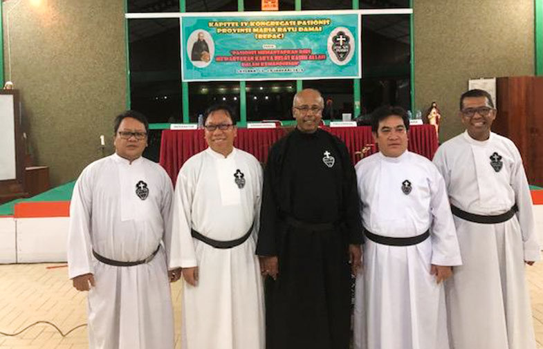 The 4th REPAC Provincial Chapter