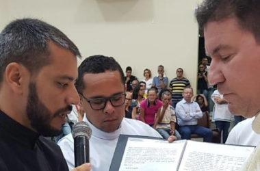 PROFESIÓN PERPETUA<br>José Ronaldo Venâncio dos Santos (GETH)