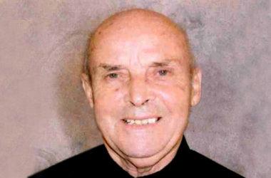 DEATH NOTICE<br>Fr. Gabriel Charles Brécheteau (MAIAP)