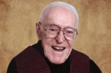 DEATH NOTICE<br>Fr. Ward Biddle