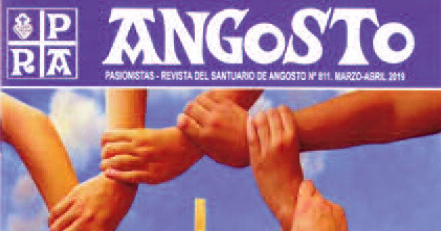 """Revista """"ANGOSTO"""" Marzo – Abril 2019"""