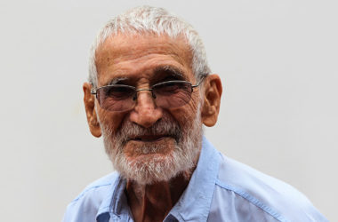 DEATH NOTICE<br>Fr. Hermógenes João Scopel (EXALT)