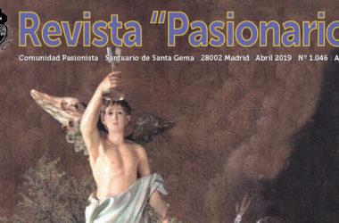 """Revista """"PASIONARIO"""" Abril 2019"""