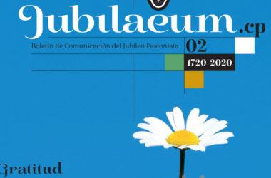 JUBILAEUM.CP – N° 2