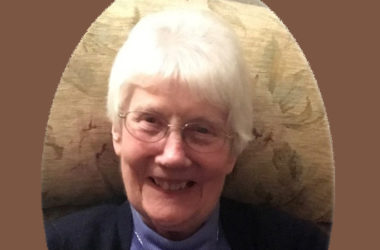 DEATH NOTICE<br>Sr. Cecilia Wilkinson, CP
