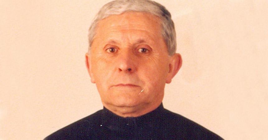INFORMACIÓN DEL FALLECIMIENTO<br>Hno. Francisco Javier Zabalza Sanjulián