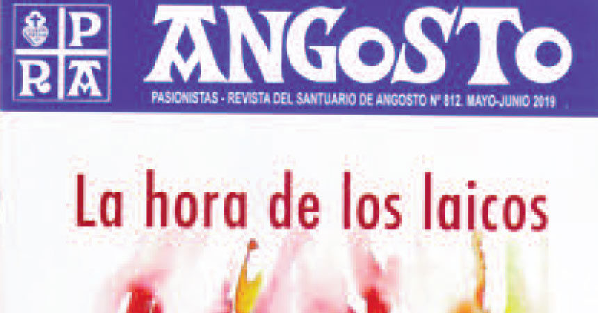 "Revista ""ANGOSTO"" Mayo – Junio 2019"