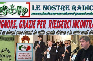 Bollettino ASEAP – Maggio 2019