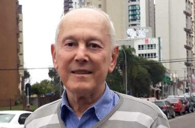 INFORMAZIONE DEL DECESSO<br>P. Domingos Manara (GETH)