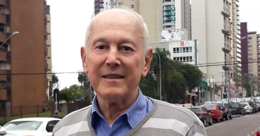 DEATH NOTICE<br>Fr. Domingos Manara (GETH)