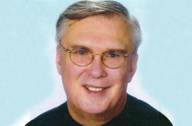 DEATH NOTICE<br>Fr. Jerome Vereb (PAUL)