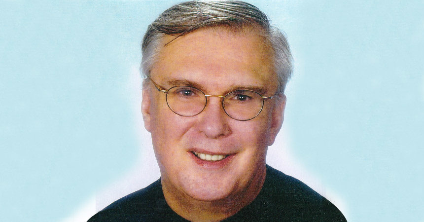 DEATH NOTICE<br>Fr. Jerome Vereb (PAUL)