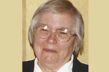 DEATH NOTICE<br>Sr. Maureen Doran, C.P.