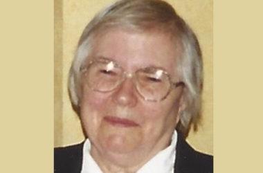 DEATH NOTICE<br>Sr. Maureen Doran, C.P.