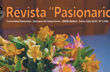 "Revista ""PASIONARIO"" Junio-Julio 2019"