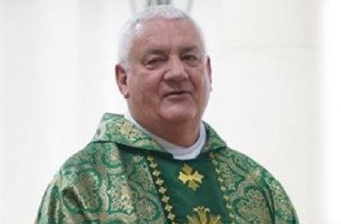 DEATH NOTICE<br>Fr. John Pearce