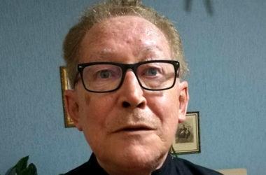 DEATH NOTICE<br>Fr. Orlando Rodrigues