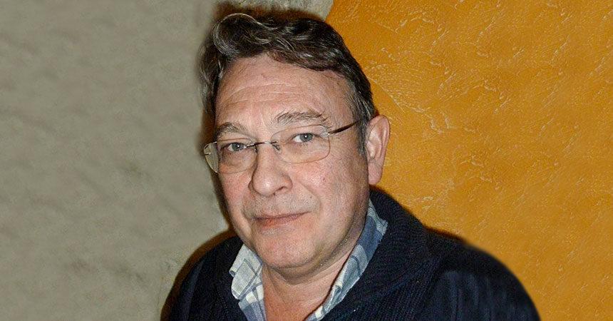 DEATH NOTICE<br>Fr. Carlos Javier Mínguez Blanco (SCOR)