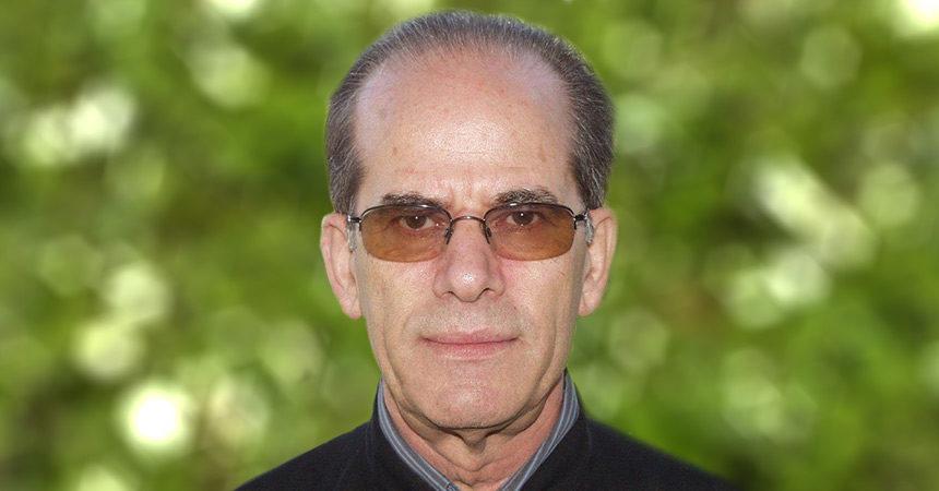 DEATH NOTICE<br>Fr. Manuel Caridade Pires (MAPRAES)