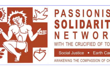 PASSIONIST SOLIDARITY NETWORK Newsletter<br>Special Edition JULY 2019