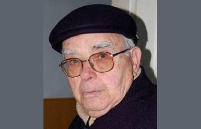 DEATH NOTICE<br>Fr. Felice Inglesi (MAPRAES)