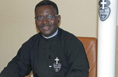 Nuevo Director Ejecutivo de PASSIONISTS INTERNATIONAL