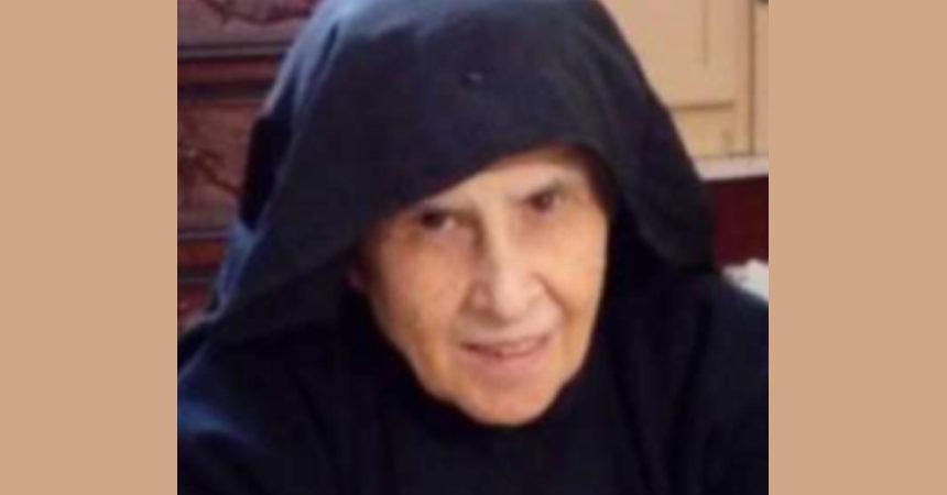 DEATH NOTICE<br>Sr. Paola Scalzone, C.P.