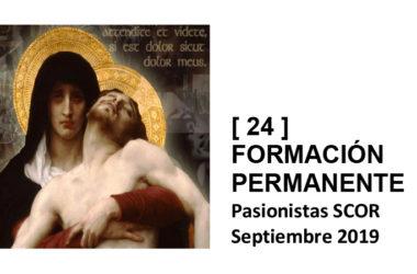 FORMACIÓN PERMANENTE SCOR – Septiembre 2019 [24]