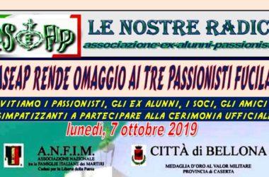 Bollettino ASEAP – Settembre 2019