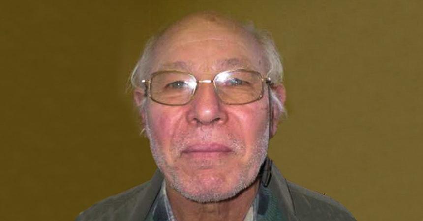 DEATH NOTICE<br>Fr. Guy Tellier (MAPRAES)