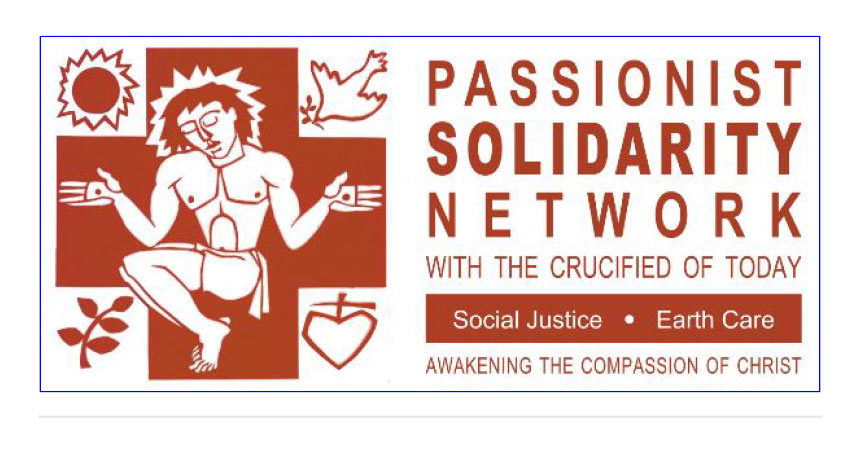 PASSIONIST SOLIDARITY NETWORK Newsletter<br>October 2019