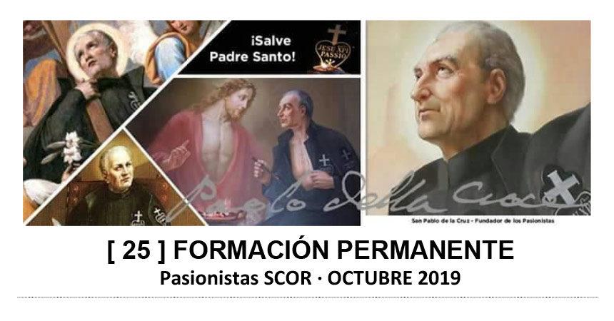 FORMACIÓN PERMANENTE SCOR – Octubre 2019 [25]