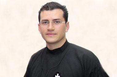 ORDINAZIONE<br>P.  Jonhatan Peña Gaviria (SCOR)