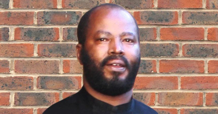 DEATH NOTICE<br>Fr. Willfred Mzee Kwayu (GEMM)