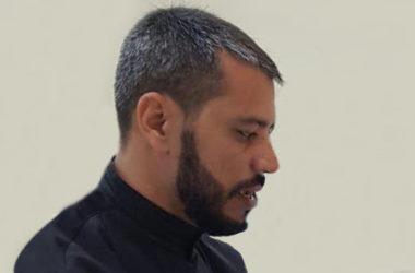 ORDINAZIONE DIACONALE<br>P. JOSÉ RONALDO VENÂNCIO DOS SANTOS