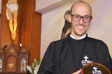 PROFESSIONE PERPETUA<br>Javier Marín Martínez (SCOR)