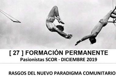 FORMACIÓN PERMANENTE SCOR – Diciembre 2019 [27]