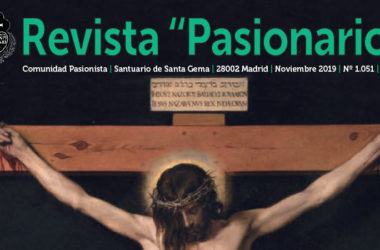 "Revista ""PASIONARIO"" – Noviembre 2019"