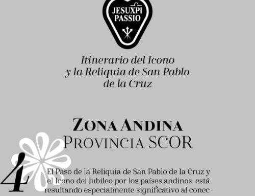 Álbum 04 de l'Icono y Reliquia… [SCOR] — ZONA ANDINA