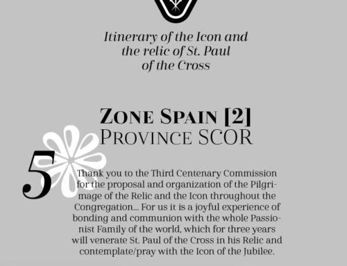 Album 05 (2) Itinerary of the Icon and the Relic…[SCOR] ZONE SPAIN [2]