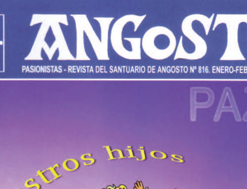 "Revista ""ANGOSTO"" Enero-Febrero 2020"