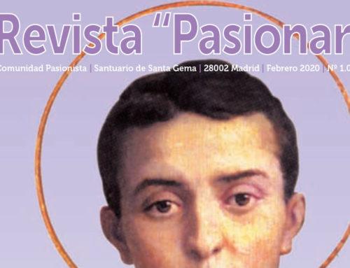 """Revista """"PASIONARIO"""" – Febrero 2020"""