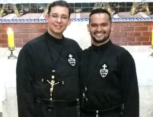 PRIMERA PROFESIÓNCleyton Torres Brilhante da Silva y Victor Franco Soares (EXALT)