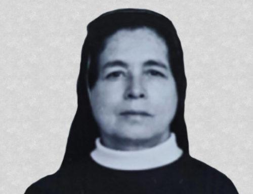 INFORMAZIONE DEL DECESSOSr. Lilia Rosales Miranda, C.F.P.
