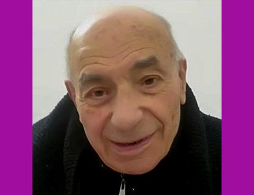 INFORMACIÓN DEL FALLECIMIENTOP. Vincenzo Correale (MAPRAES)