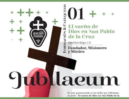 JUBILAEUM Formación & Catequesis – 01