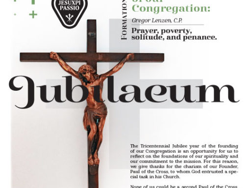 JUBILAEUM – Formation and Catechesis – 02