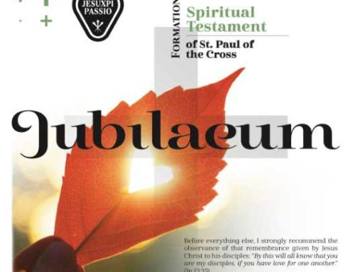 JUBILAEUM – Formation and Catechesis – 04