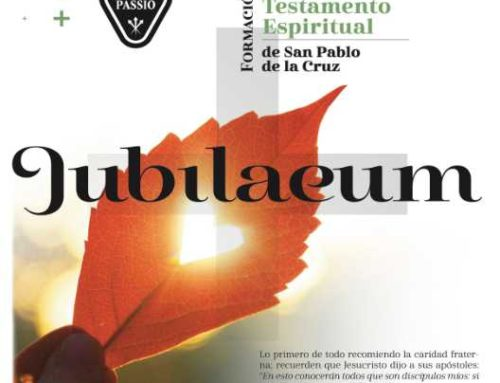 JUBILAEUM Formación y Catequesis – N°4