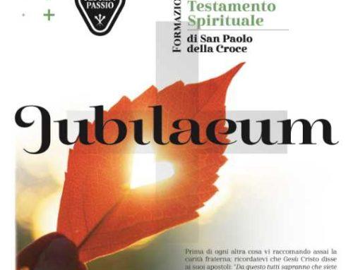 JUBILAEUM – Formazione & Catechesi – 04